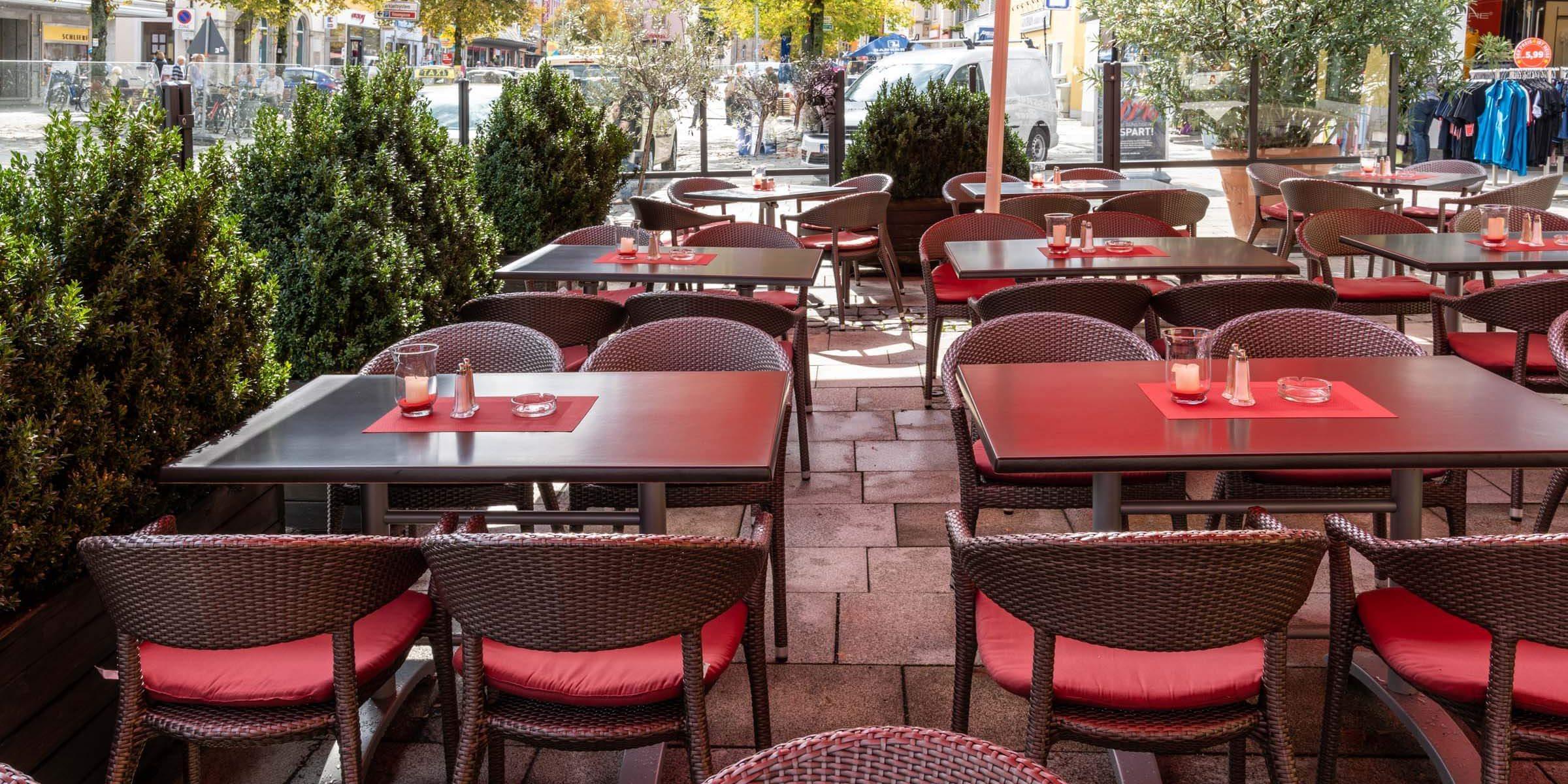 Lehmeier Restaurant