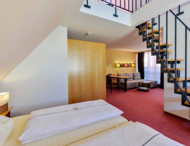 Suite Unterbereich